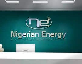 #21 for Design a Logo for www.nigerianenergy.ng af infosouhayl