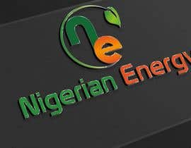 #37 for Design a Logo for www.nigerianenergy.ng af infosouhayl