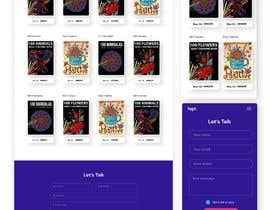 #26 cho Website Modifications Mockups or HTML bởi rishukumar99