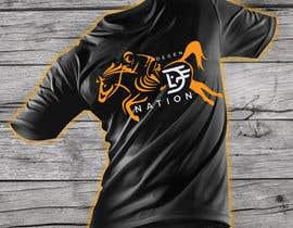 #280 for T-Shirt / Hoodie Design af azmiridesign