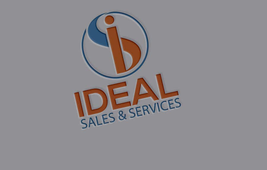 Contest Entry #                                        201                                      for                                         Logo for iDeal Sales & Services