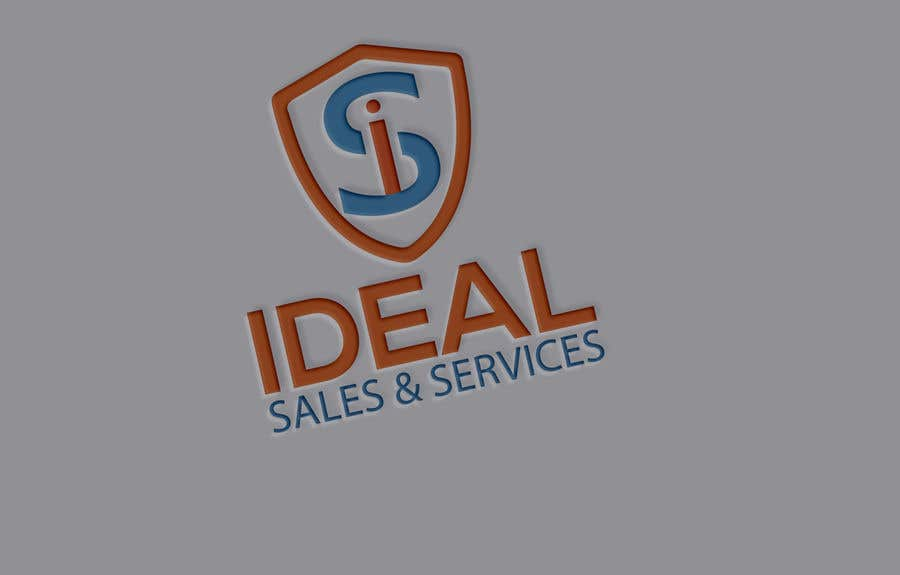 Contest Entry #                                        202                                      for                                         Logo for iDeal Sales & Services