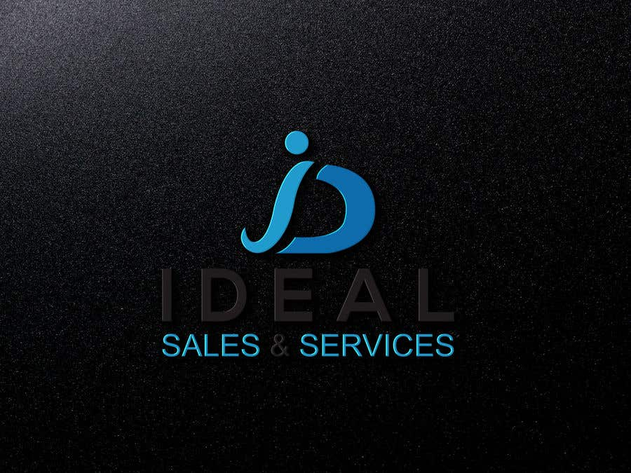 Contest Entry #                                        135                                      for                                         Logo for iDeal Sales & Services