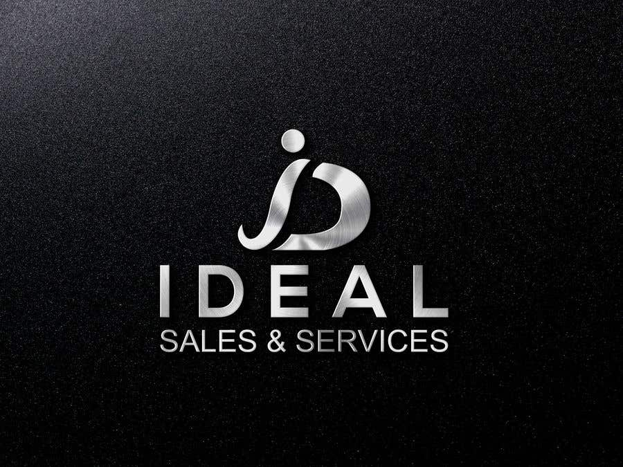 Contest Entry #                                        136                                      for                                         Logo for iDeal Sales & Services