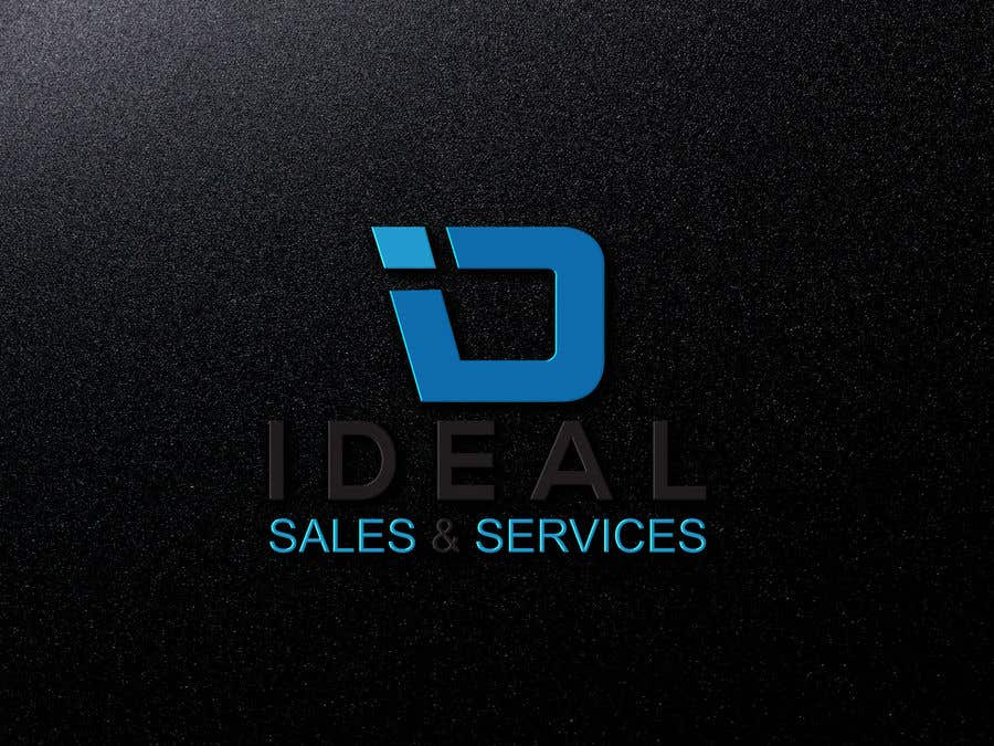 Contest Entry #                                        138                                      for                                         Logo for iDeal Sales & Services