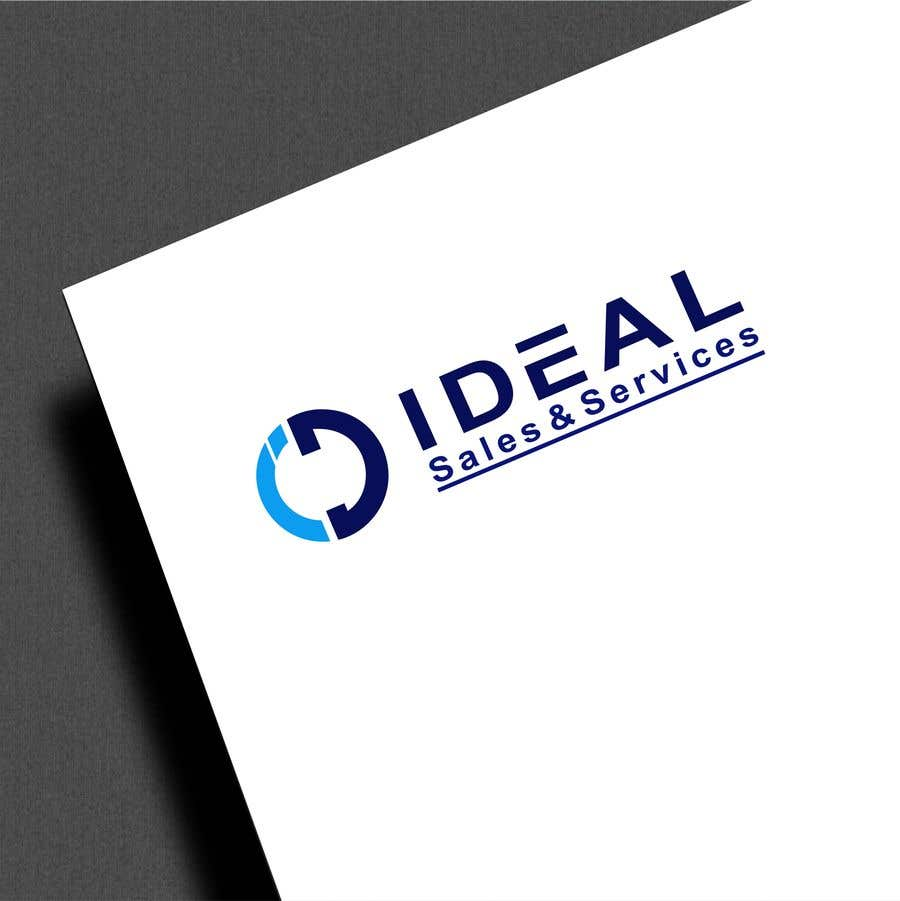 Contest Entry #                                        198                                      for                                         Logo for iDeal Sales & Services