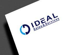 #198 for Logo for iDeal Sales & Services by zoe914