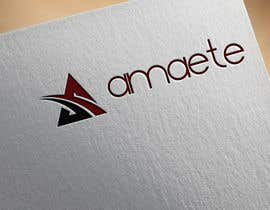 #79 for Design a Logo for my personal blog www.Amaete.com by stojicicsrdjan