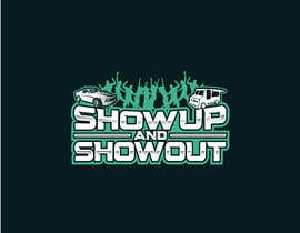 #60 for Attractive and Exciting Logo - SHOW UP AND SHOW OUT af divisionjoy5