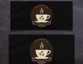 #10 for designs for the printed coffee barrier af shahirahrazimi