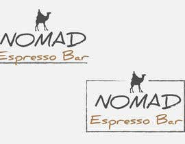 #6 for Design a Logo for an espresso bar af jessebauman