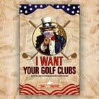 Graphic Design Kilpailutyö #14 kilpailuun Golf Shop Advertising Pictures / Designs