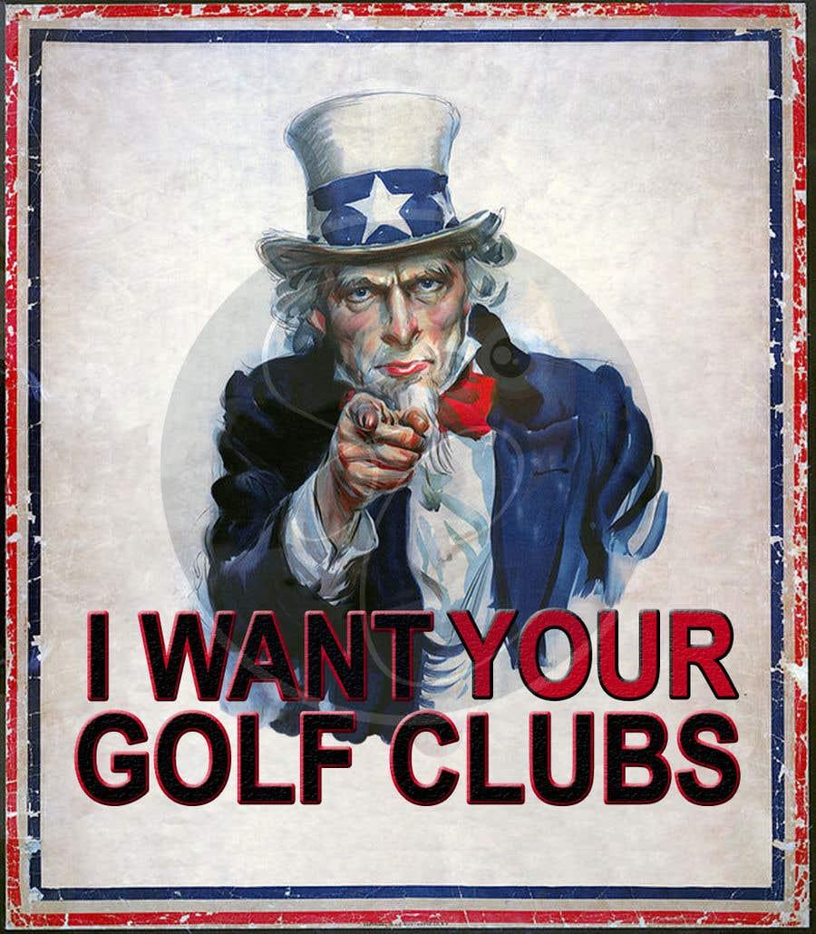 Kilpailutyö #                                        2                                      kilpailussa                                         Golf Shop Advertising Pictures / Designs