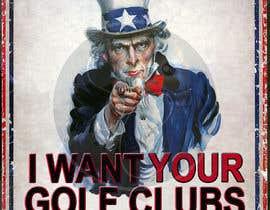 Nro 2 kilpailuun Golf Shop Advertising Pictures / Designs käyttäjältä sefcambaliza