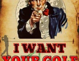 Nro 15 kilpailuun Golf Shop Advertising Pictures / Designs käyttäjältä HanizaHarisi