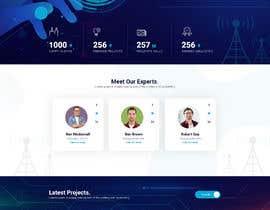 Nro 101 kilpailuun New website käyttäjältä bilalarshad9221
