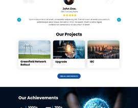 Nro 151 kilpailuun New website käyttäjältä TanveerApon