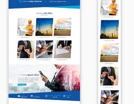 Nro 142 kilpailuun New website käyttäjältä creatricx712