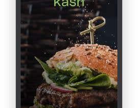sanethinduwara tarafından Grocery & Food App design için no 93