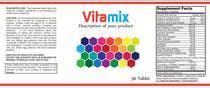 Graphic Design Entri Peraduan #39 for Creating Vitamin Bottle Labels - Will pick 10 Winners