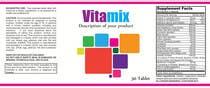 Graphic Design Entri Peraduan #43 for Creating Vitamin Bottle Labels - Will pick 10 Winners