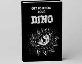 #33 for Illustrator for kids dinosaur book by fatemaakterkeya1