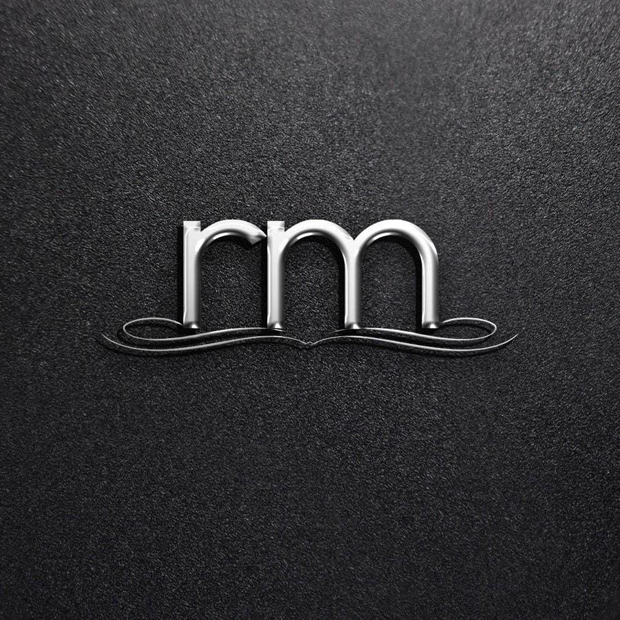 Bài tham dự cuộc thi #62 cho Design a Logo for RM