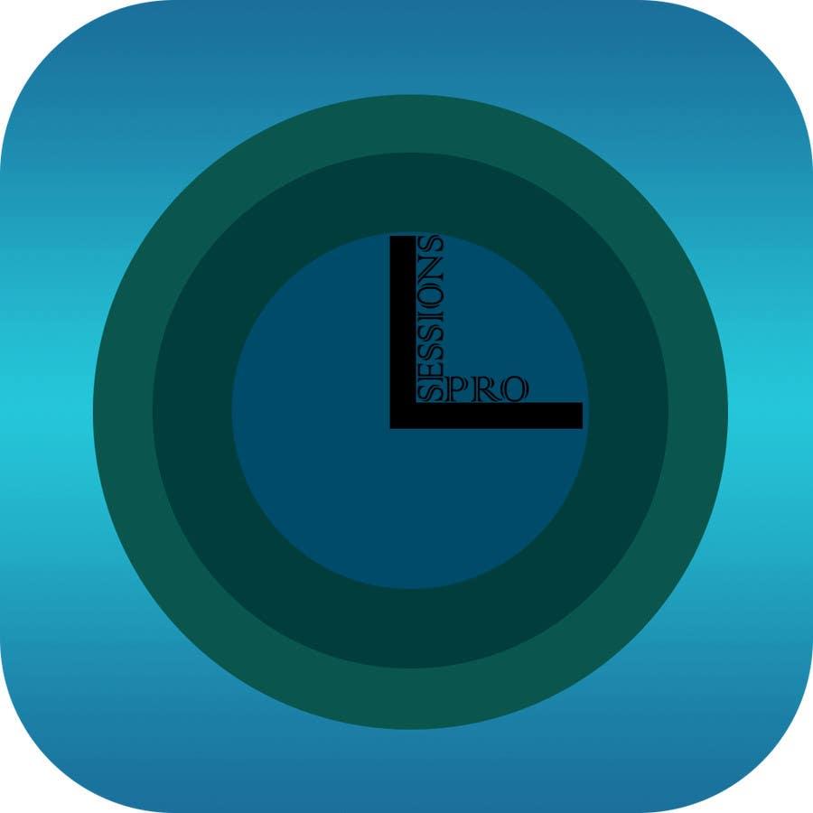 Konkurrenceindlæg #14 for Design a Logo for Sessions Pro Application