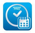 Graphic Design Konkurrenceindlæg #13 for Design a Logo for Sessions Pro Application