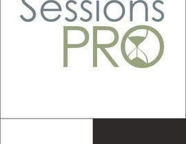 #29 cho Design a Logo for Sessions Pro Application bởi romanpetsa