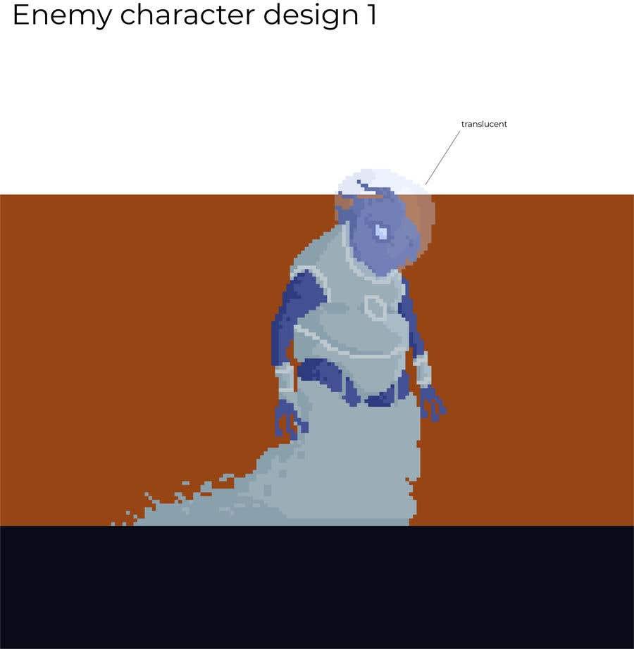 Bài tham dự cuộc thi #                                        20                                      cho                                         Game pixel art assets