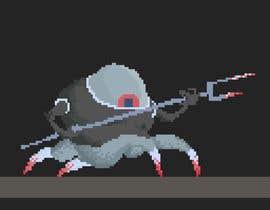 Nro 27 kilpailuun Game pixel art assets käyttäjältä ahmetsaidkayhan