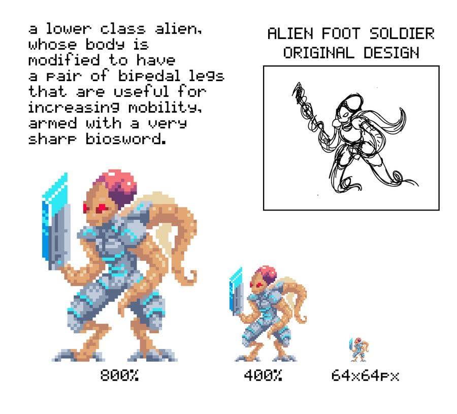 Bài tham dự cuộc thi #                                        42                                      cho                                         Game pixel art assets
