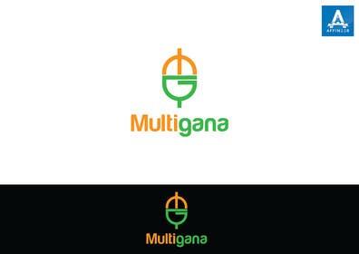 #291 cho Diseñar un logotipo for MULTIGANA bởi affineer
