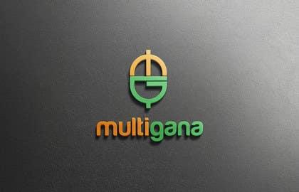 #301 cho Diseñar un logotipo for MULTIGANA bởi affineer