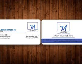 #1031 for Create business card af arjuman7138