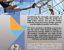 Nro 11 kilpailuun Hilo Brochure käyttäjältä alimurtaza642