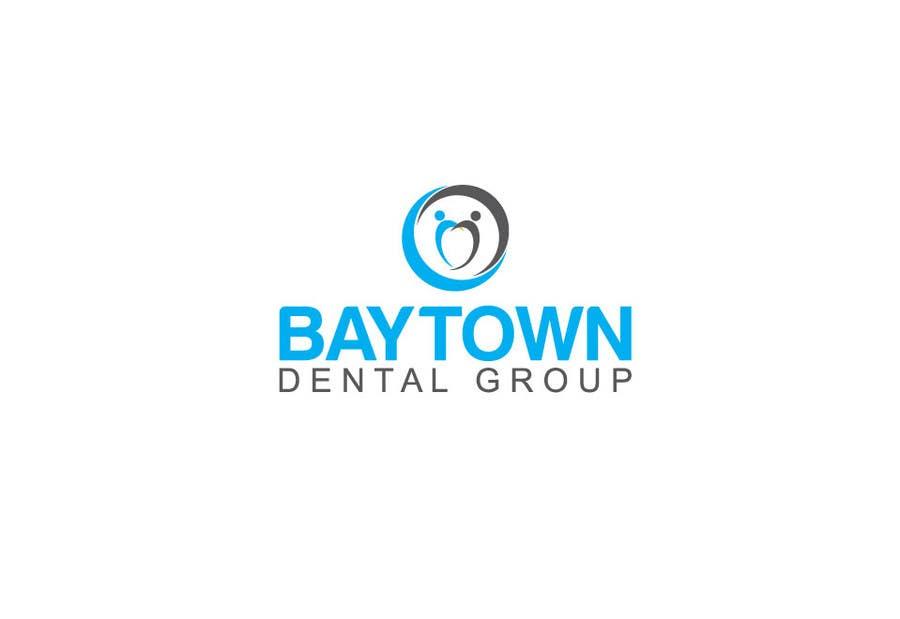 Konkurrenceindlæg #14 for Logo and Stationary Baytown Dental Group