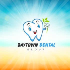 #9 cho Logo and Stationary Baytown Dental Group bởi malg321