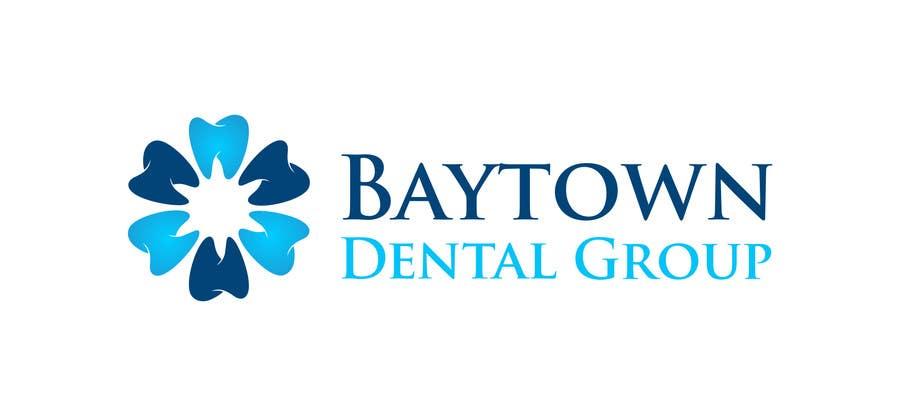 Konkurrenceindlæg #29 for Logo and Stationary Baytown Dental Group