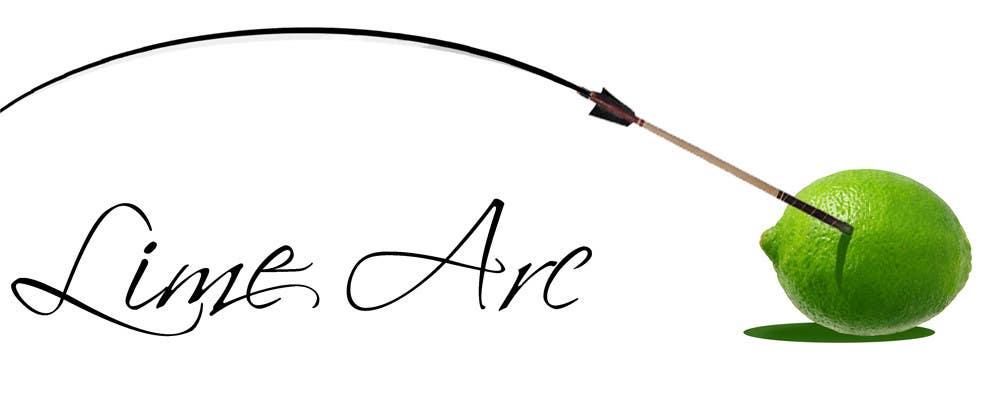 Proposition n°130 du concours Logo Design for Lime Arc