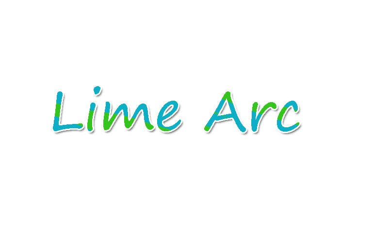 Contest Entry #31 for Logo Design for Lime Arc