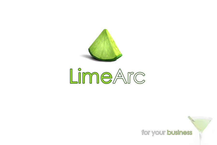 Proposition n°99 du concours Logo Design for Lime Arc