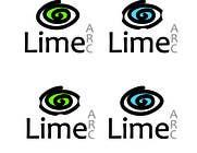 Proposition n° 49 du concours Graphic Design pour Logo Design for Lime Arc