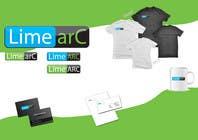 Proposition n° 69 du concours Graphic Design pour Logo Design for Lime Arc