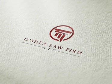 Nro 50 kilpailuun Design a Logo for My Law Firm käyttäjältä mohammedkh5