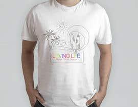 #68 for Merci Venao - Design for a beach boutique by asprse