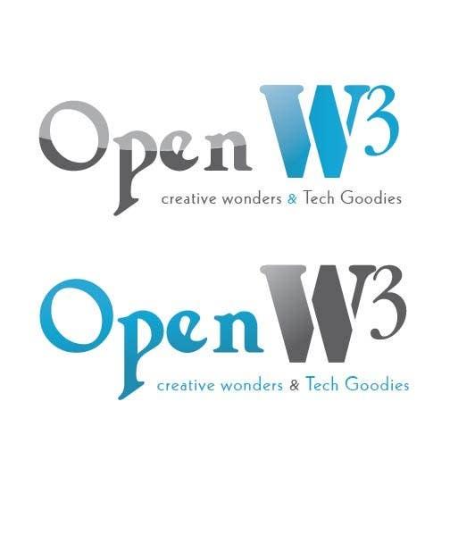 Bài tham dự cuộc thi #21 cho Design a cool Logo for my website