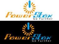 Design a Logo for PowerStox için Graphic Design141 No.lu Yarışma Girdisi