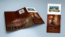 Graphic Design Entri Peraduan #8 for Design a Brochure for Ashby Cabins
